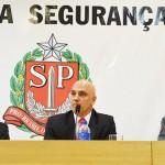 Coronel Gambaroni é o novo comandante-geral da Polícia Militar de São Paulo
