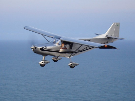 bravo 700 Aerobravo Indústria Aeronáutica Ltda
