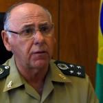 General José Carlos De Nardi é reconduzido à chefia do EMCFA