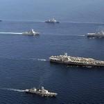 Coréia do Sul e Estados Unidos realizarão manobras militares esta semana