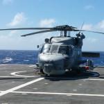Marinha do Brasil lança Míssil Ar-Superfície Penguin durante a Operação ADEREX-II