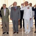 Em seu primeiro discurso, Jaques Wagner reafirma compromisso com fortalecimento das Forças Armadas