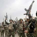 Exército da Síria elimina mais de 30 militantes do Estado Islâmico