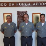 Comandante-em-Chefe da Esquadra (ComemCH) visita o Complexo Aeronaval de São Pedro da Aldeia