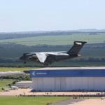 Certificação do KC-390 sofre atraso e primeira entrega é adiada para 2018