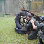 14º Grupo de Artilharia de Campanha realiza capacitação Técnica e Tática
