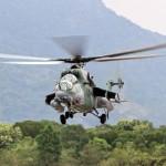 Helicópteros a baixa altura: Esquadrão Poti retoma navegação entre obstáculos