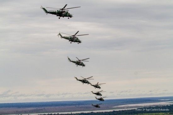 AH-2 Sabre Poti