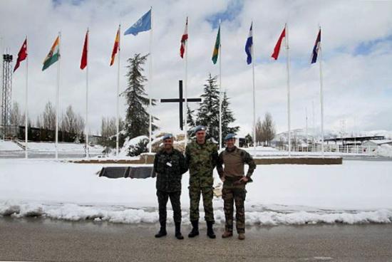 Aditancia na UNIFIL