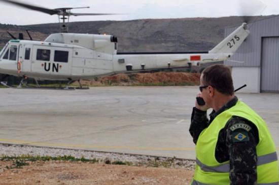 Aditancia na UNIFIL.4