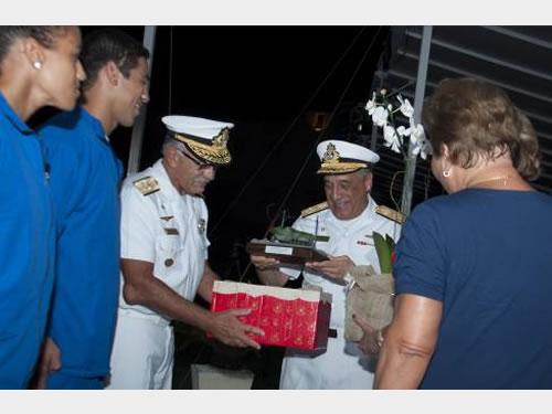 Almirante Moura Neto