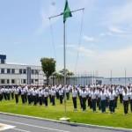CIAW inicia Curso de Oficiais do Serviço Militar Obrigatório