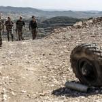 Turquia lançou operação militar na Síria