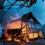 Separatistas acusam Kiev de violar o acordo de trégua