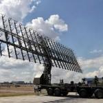 Russia coloca em funcionamento radar capaz de rastrear alvos hipersônicos