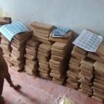BAC apoia UPP da Mangueira em operação de apreensão de drogas