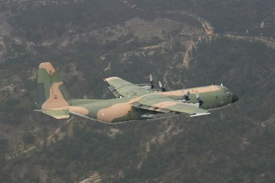 C 130 FAP