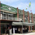 69º aniversário do Centro de Instrução Pára-quedista General Penha Brasil