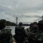 Comando Militar do Norte faz reconhecimento de futura área de operações