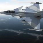 Brasil e Suécia começam a planejar a certificação dos novos caças