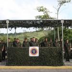 Apresentação de Militares no CIAvEx