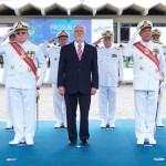 Marinha do Brasil tem novo Comandante