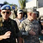 Cooperação do SOUTHCOM estimulou resposta ao terremoto no Haiti