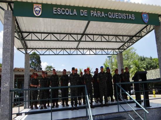Encerramento da 2ª fase Curso Básico Paraquedista.8