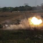 Quais as razões dos exercícios militares dos EUA na Tailândia?