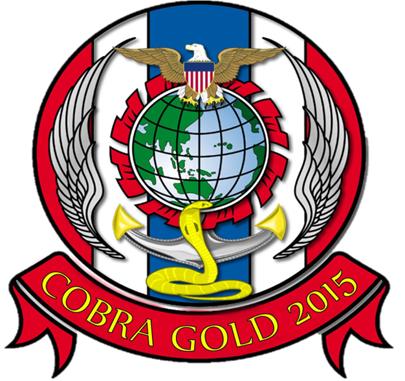 Exercicio Cobra Gold