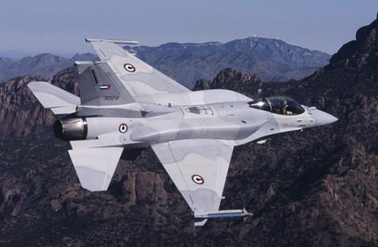 F-16_Block60_UAE