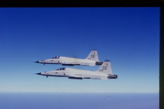 F-5 40 anos na FAB.2