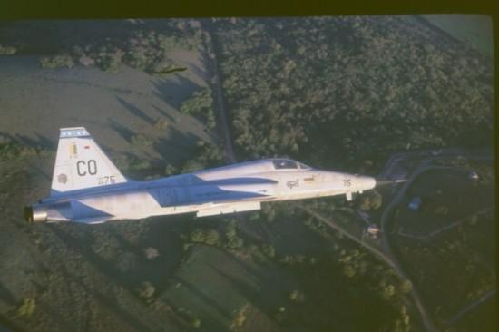F-5 40 anos na FAB.3