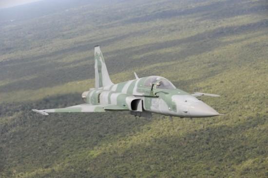 F-5 40 anos na FAB.4