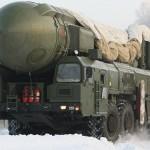 Forças de mísseis iniciam grandes exercícios em 12 regiões da Russia