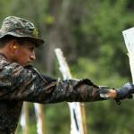 Forças Especiais dos EUA e os Kaibiles promovem a parceria