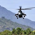 A evolução da operação de helicópteros na Força Aérea Brasileira