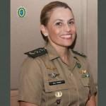 Pela primeira vez uma mulher será Comandante de uma O.M Operacional