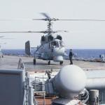China poderá converter o Kiev e o Minsk em porta-aviões avançados?