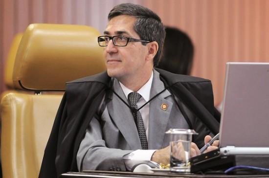 Ministro Artur Vidigal