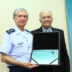 William Barros e Artur Oliveira são eleitos presidente e vice do STM
