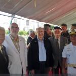 Veteranos da FEB se reencontram nos 70 Anos da Tomada de Monte Castello