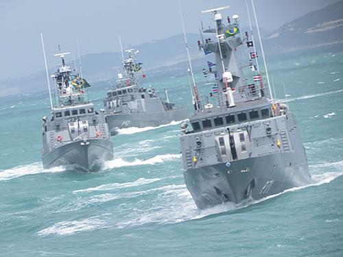 Parada Naval