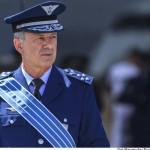 Comando-Geral de Apoio (COMGAP) tem novo comandante