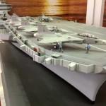 O Programa de Obtenção dos Navios-Aeródromos (PRONAe)