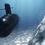 Com novo atraso a entrega do primeiro submarino fica para 2018