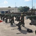 Exército Brasileiro irá receber mais um lote de itens do sistema RBS 70