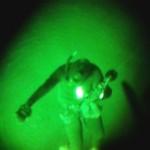 FAB realiza resgate noturno sobre a água pela primeira vez