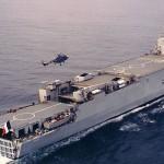Marinha de Portugal tenta acordo para a compra do navio SIROCCO