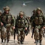 OTAN está dobrando a sua Força de Reação Rápida